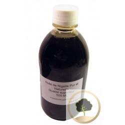 Aceite de nigella - Hemani...