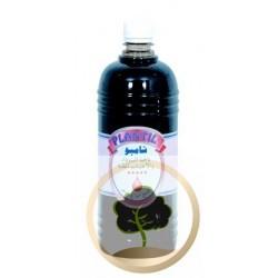 шампунем черный тмин plantil