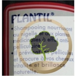 Shampoo Seed Nigella & Natural Herbs (Plantil)