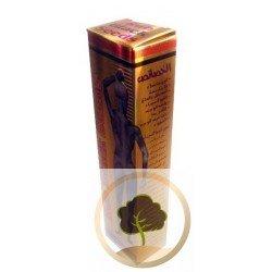 Crema de aceite de nigella