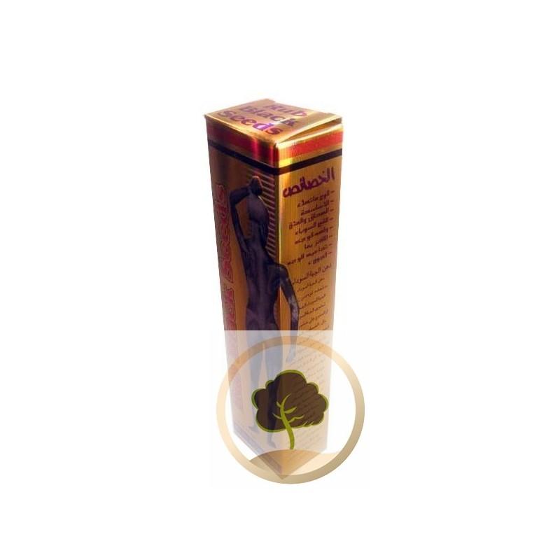 Crema semi di nigella (Rub)