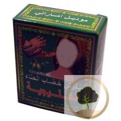 Henna khidab khaliji