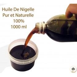 Olio di Nigella sativa 1000ml