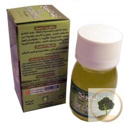Aceite de manzanilla orgánico y virgen