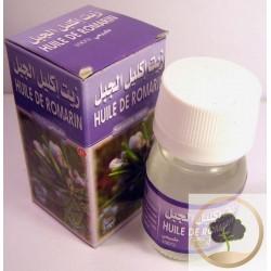 Organic Rosemary Oil 30 ml