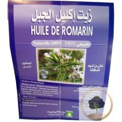 Huile de Romarin bio - 30 ml