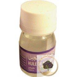 30 ml de óleo de alecrim orgânico