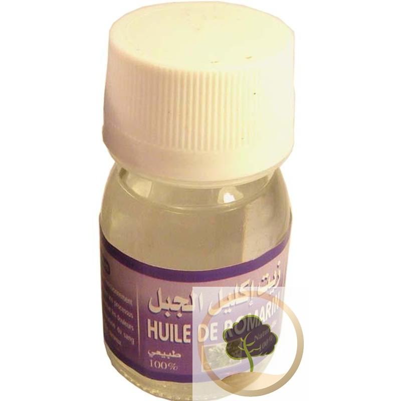 Organische rozemarijn olie 30 ml