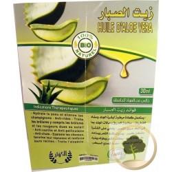 Aceite de Aloe Vera orgánico