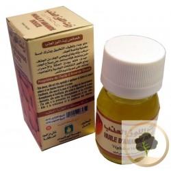 Bio-Süßmandelöl