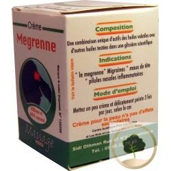 Crema efficace contro emicranie e mal di testa
