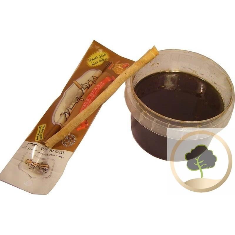 Siwak (Zahnputzhölzchen) Honig