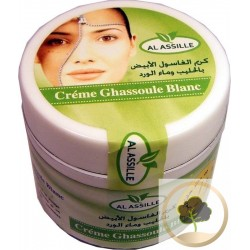 White Ghassoul Cream (Al Assile)