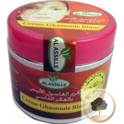 Crema de Ghassoul blanco - Fassi Akker