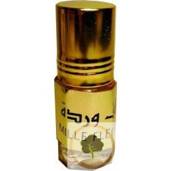 1000 Flowers Concentrated Perfume 3 ml