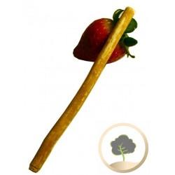 سواك بطعم الفراولة