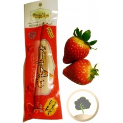 Siwak con sabor a fresa