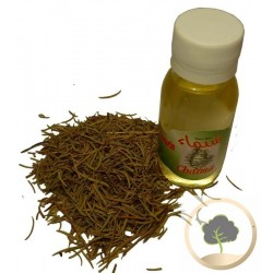 Olej z rozmarynu (Riwiera)