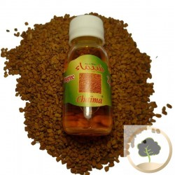 100% Pure Fenugreek Oil