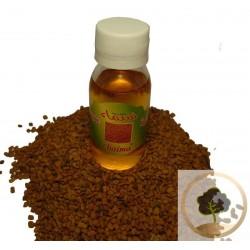 100% Pure Fenugreek Oil