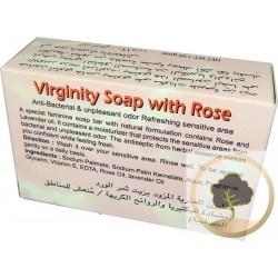 Seife für die Jungfräulichkeit
