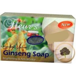 Ginseng Soap