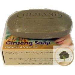 Ginseng-Seife
