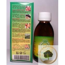 Capillaire olie