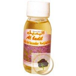 Lavender Oil & Hair Growth