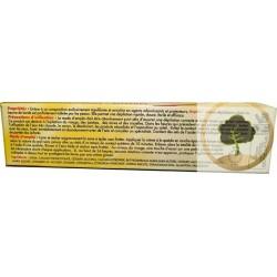 Crema depilatoria all'olio di limone