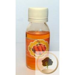 Wortel olie 100% biologisch