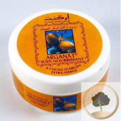 ARGANTIL 100% Natural Moroccan EXTRA VIRGIN Argan oil anti-ageing/wrinkle face cream