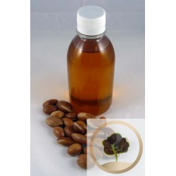 Huile d'Argan alimentaire Bio - 250 ml