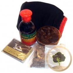 Pakiet Hammam naturalne