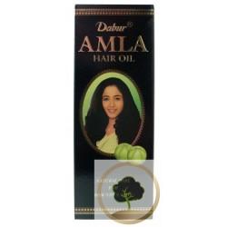 Olio per la cura dei capelli (Dabur Amla)