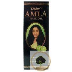 Aceite de Amla Dabur para el cuidado del cabello