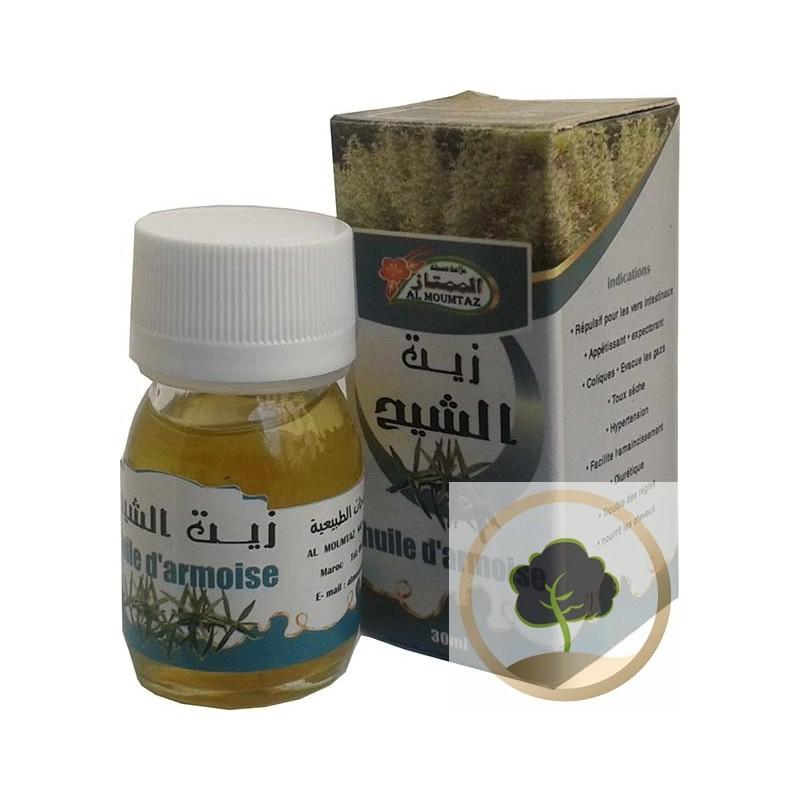 Huile d'Armoise - 30 ml