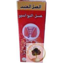 Hemoroides мед