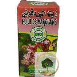 Aceite de mejorana orgánico