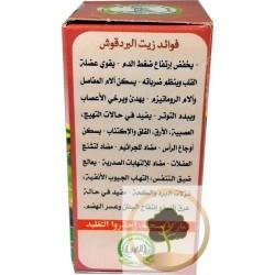 Bio marjoleinolie