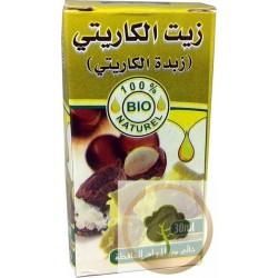 Aceite de manteca de karité