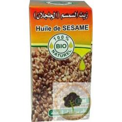 Bio-Sesamöl