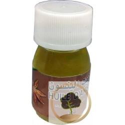 Organische anijs olie