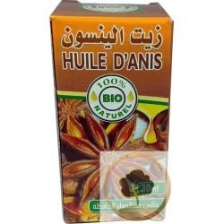 Анис органические масла
