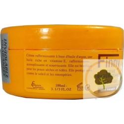 Crema idratante all'olio di argan (Finny)