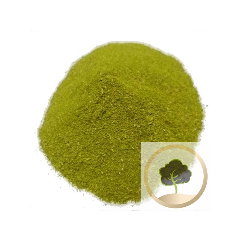 500g of Sidr ground (Ziziphus)