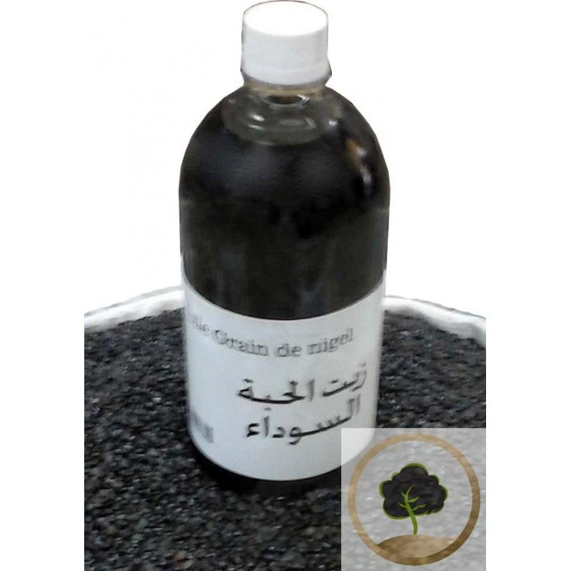 Aceite de Nigella - 1000 ml