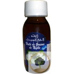 Olio di nigella (Al Safa)