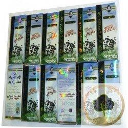 12 czarnuszki oleje - Hemani
