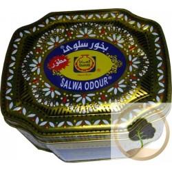 BAKHOOR SALWA GEUR - STERKE WIEROOK-DOOR SURRATI